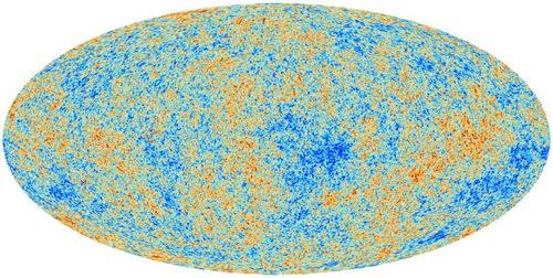 Planck CMB node full image